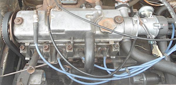 Применяемость свечей на двигателях автомобилей ВАЗ