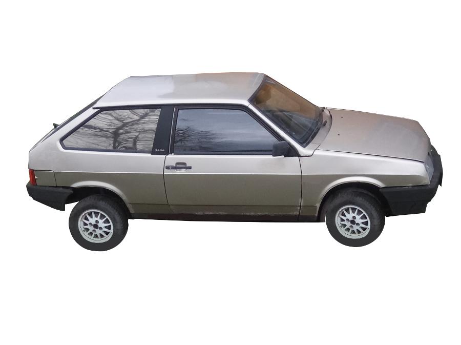 Расход топлива двигателями автомобилей ВАЗ 2108. 2109, 21099
