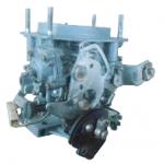 Низкие обороты холостого хода (ХХ) карбюраторного двигателя