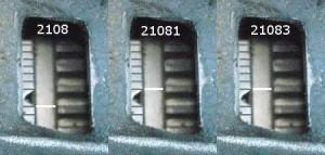Провал на карбюраторе солекс 21073