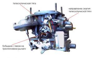 pict0074 300x187 - Чистка карбюратора дааз 2107