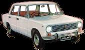 ВАЗ 2101 расход топлива