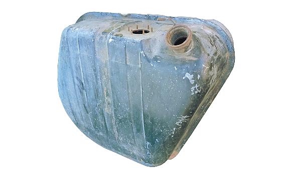 Топливный бак (бензобак) ВАЗ 2101-2107