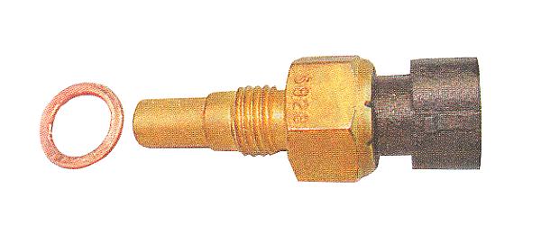 Датчик температуры охлаждающей жидкости ДТОЖ ВАЗ 21083, 21093, 21099 инжектор
