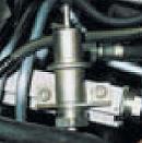 регулятор давления топлива ВАЗ