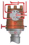 принцип действия системы зажигания