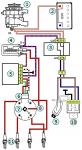стесняйтесь быть схема подключения катушки зажигания ваз 2109 того, чтобы снять