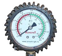 анализ показаний компрессометра