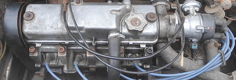 неисправности двигателей ВАЗ