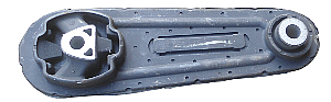 замена передней опоры двигателя k7j