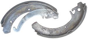 замена задних тормозных колодок 2108, 2109