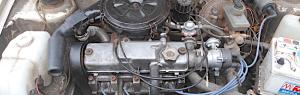 неисправности двигателя связанные с карбюратором Солекс