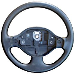 рулевое колесо Рено Логан
