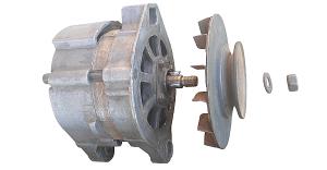 Неисправности генератора ВАЗ 2108, 2109, 21099