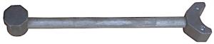 ключ для регулировки рулевой рейки 2108