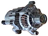 генератор Рено Логан Mitsubishi