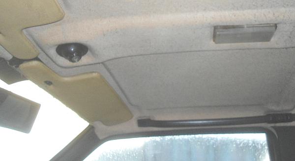 плафон освещения салона ВАЗ 2108, 2109, 21099