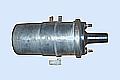 система зажигания карбюраторного двигателя ВАЗ 2108, 2109, 21099