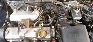 большой расход топлива инжекторного двигателя автомобиля