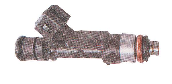 неисправны форсунки системы впрыска топлива двигателя 2111