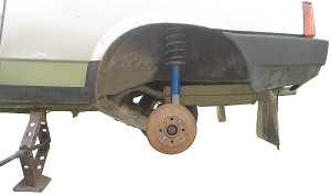 тормозные барабаны автомобилей ВАЗ 2108, 2109, 21099