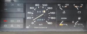 низкое давление масла в двигателе автомобиля