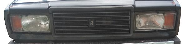 указатели поворота ВАЗ 2107