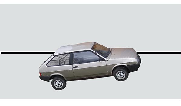 Автомобиль тянет в сторону при движении почему?