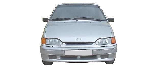 Расход топлива автомобилями ВАЗ 2113, 2114, 2115
