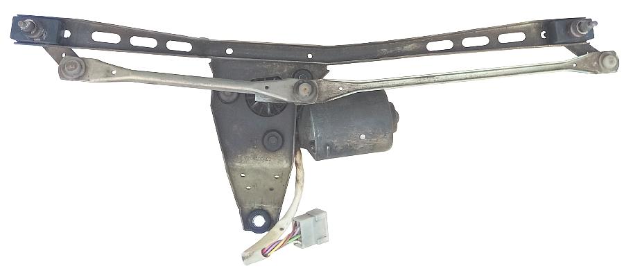 Разборка электродвигателя очистителя ветрового стекла ВАЗ 2108, 2109, 21099