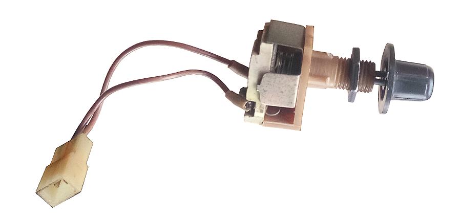 Регулятор яркости освещения приборов автомобиля ВАЗ 2108, 2109, 21099