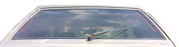 Не работает обогрев заднего стекла ВАЗ 2108, 2109