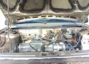 Почему двигатель глохнет при сбросе газа