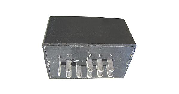 Реле контроля исправности ламп ВАЗ 21093 (европанель)