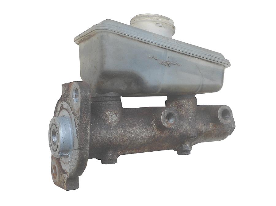 Как снять главный тормозной цилиндр на автомобиле ВАЗ 2108, 2109, 21099