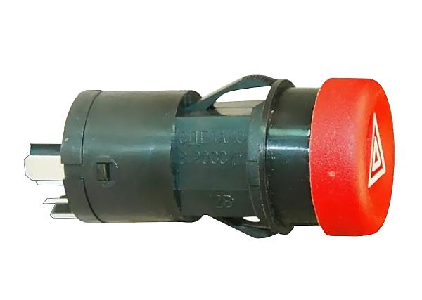 Выключатель аварийки ВАЗ 2114