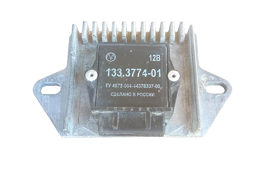 Почему греется коммутатор ВАЗ 2108, 2109