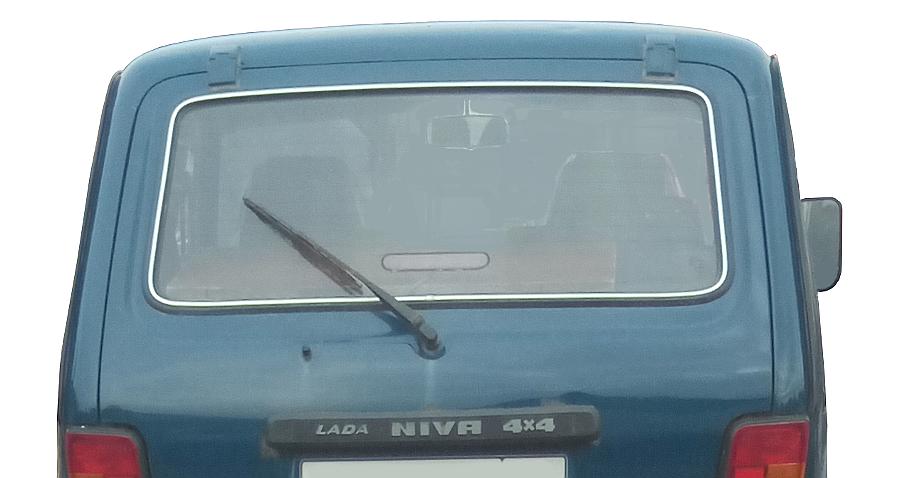 Омыватель стекла задней двери Нива 21213