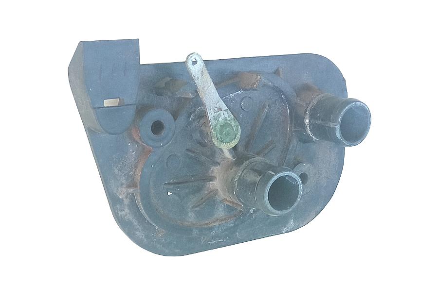 Течет кран отопителя (печки) ВАЗ 2108, 2109, 21099
