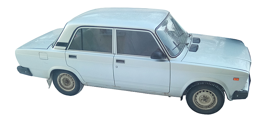 Классика автомобилей ВАЗ