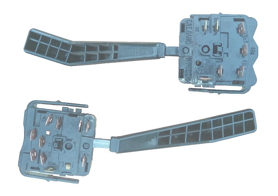 Подрулевые переключатели ВАЗ 2114