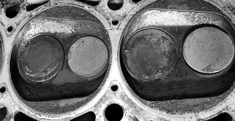 Стучат пальцы двигателя автомобиля