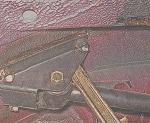 Проверка сайлентблоков задней подвески автомобилей ВАЗ 2105, 2107