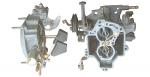 Схема: ГДС карбюратора Солекс 2108 (21081, 21083)