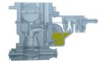 Регулировка уровня топлива в поплавковой камере карбюратора 2105, 2107 Озон