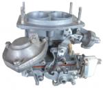 Доработка пневмопривода дроссельной заслонки второй камеры карбюратора 2105, 2107 Озон