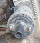 Проверка катушки зажигания на автомобилях ВАЗ 2108, 2109, 21099