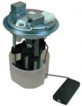 Электробензонасос (топливный модуль) системы подачи топлива автомобилей ВАЗ 2108, 2109, 21099
