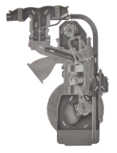 система вентиляции 2105, 2107