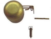 игольчатый клапан 2105, 2107 Озон